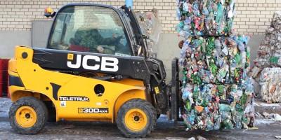 Сортировка мысора
