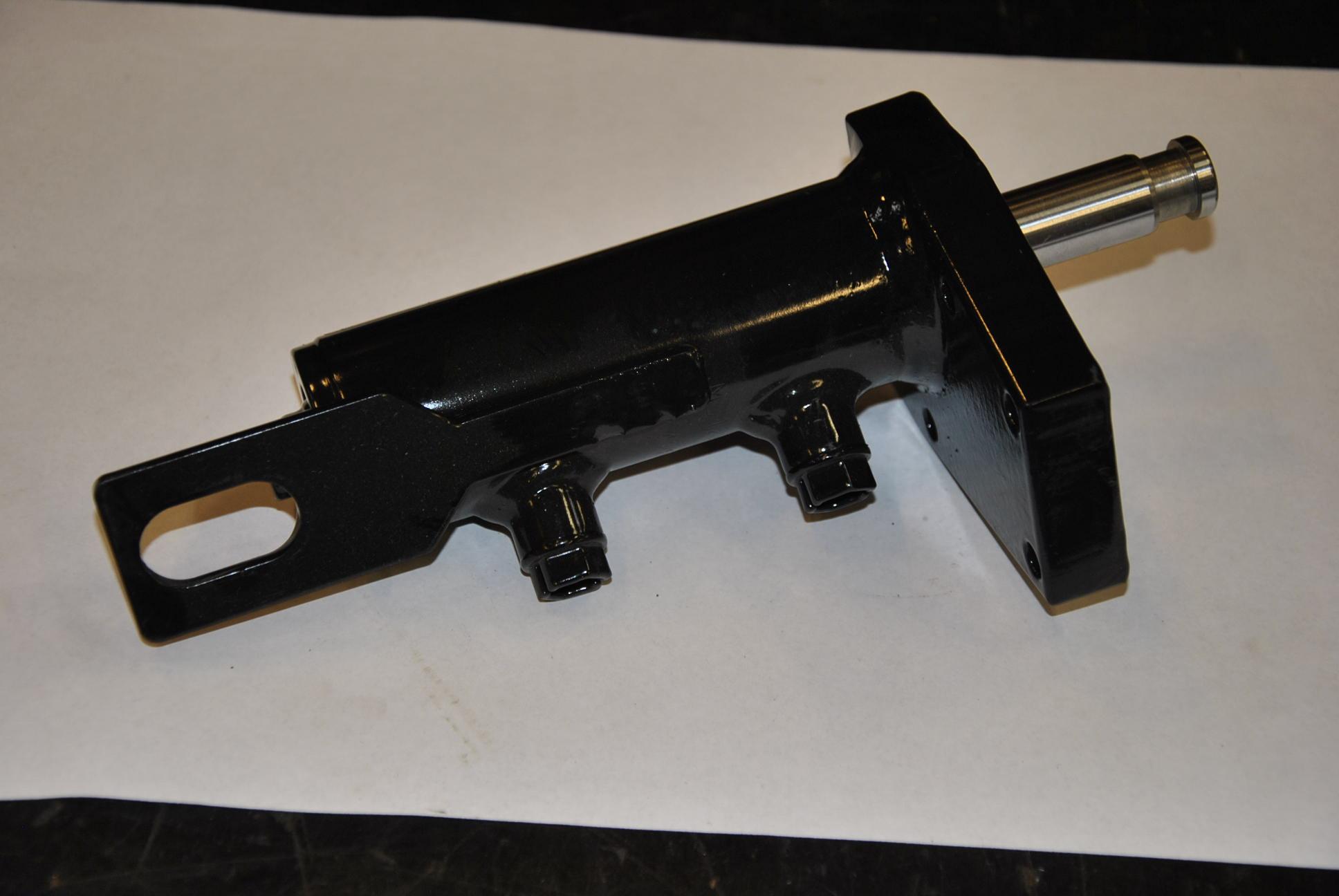 Цилиндр смещения режущего ножа, 1 шт.
