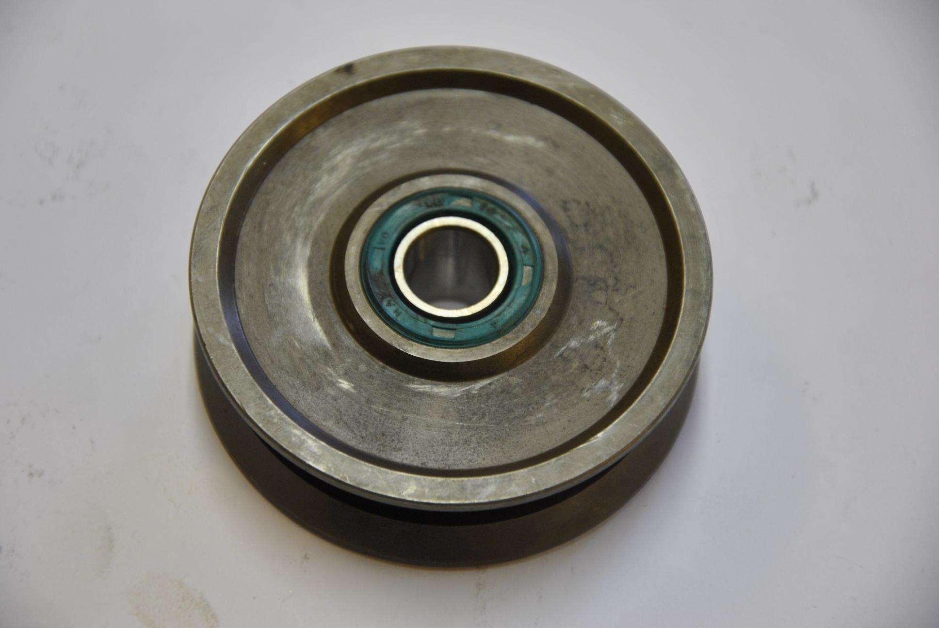 Ролик для наконечника иглы в комплекте, 5 шт./комп.